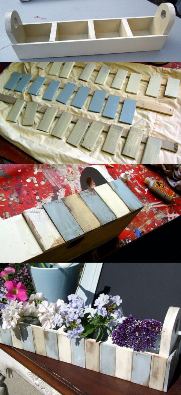 31 Diy Paint Stick Projects