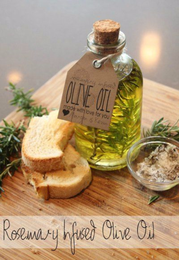 DIY Dieting Hacks - Substitute Olive For Butter - Lose Weight Fast With These Easy and Quick Way To Shed Pounds and Detox Your Body - Best Diet Recipes, Tips and Tricks for a Slimmer You http://diyjoy.com/dieting-hacks