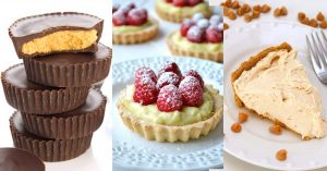 43 Last Minute Dessert Ideas You Will Drool Over