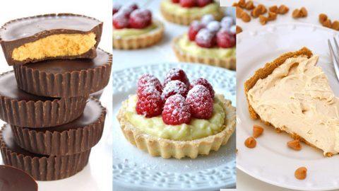 43 Last Minute Dessert Ideas   DIY Joy Projects and Crafts Ideas
