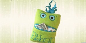 She Makes These Adorable Tooth Fairy Pillows That Children Will Love!