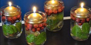 She Shows Us 25 Awesome Mason Jar Ideas You'll Want To Try!