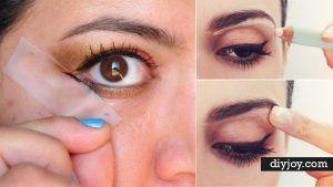 "36 Cool ""Must Try"" Makeup Hacks"