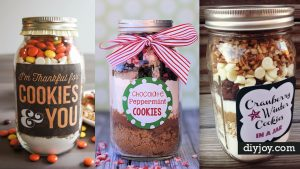32 Best Mason Jar Cookie Recipes Ever Created