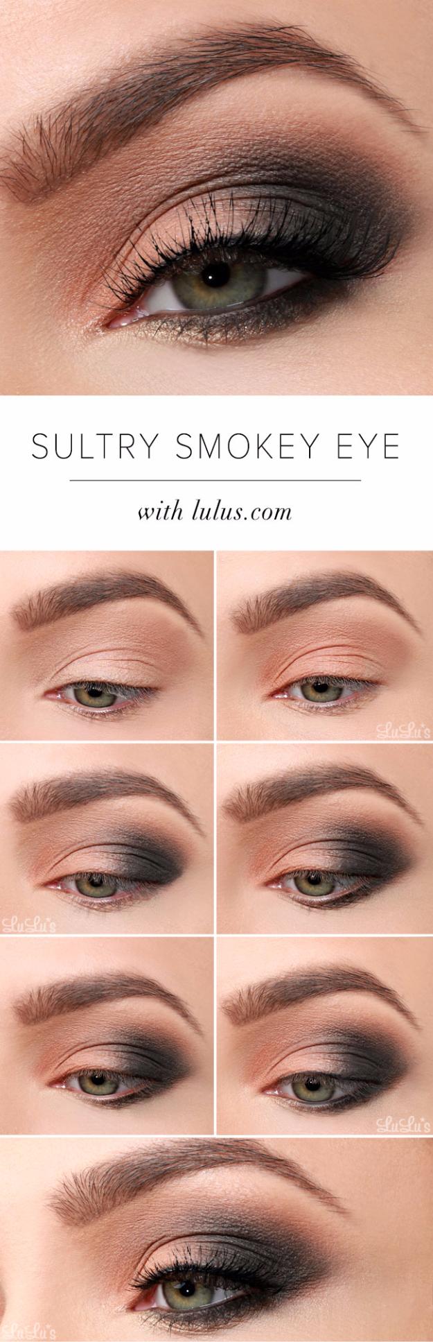 12 Cool Makeup Hacks