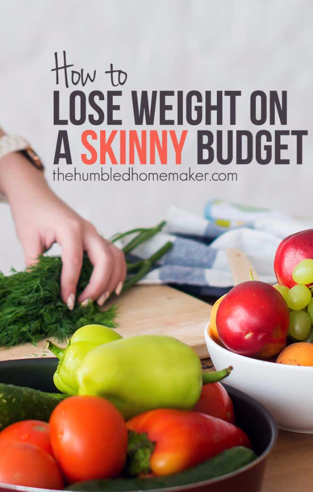 Best DIY Hacks for The New Year - Lose Weight On A Skinny Budget - Easy Organizing and Home Improvement Ideas - Tips and Tricks for Quick DIY Ideas to Simplify Life - Step by Step Hack Tutorials for Genuis Ways to Make Quick Things Easier #diyhacks #hacks