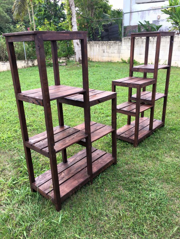 Best DIY Pallet Furniture Ideas - Multi Functional Pallet Shelves Rack - Cool Pallet Tables, Sofas, End Tables, Coffee Table, Bookcases, Wine Rack, Beds and Shelves - Rustic Wooden Pallet Furniture Made Easy With Step by Step Tutorials - Quick DIY Projects and Crafts by DIY Joy