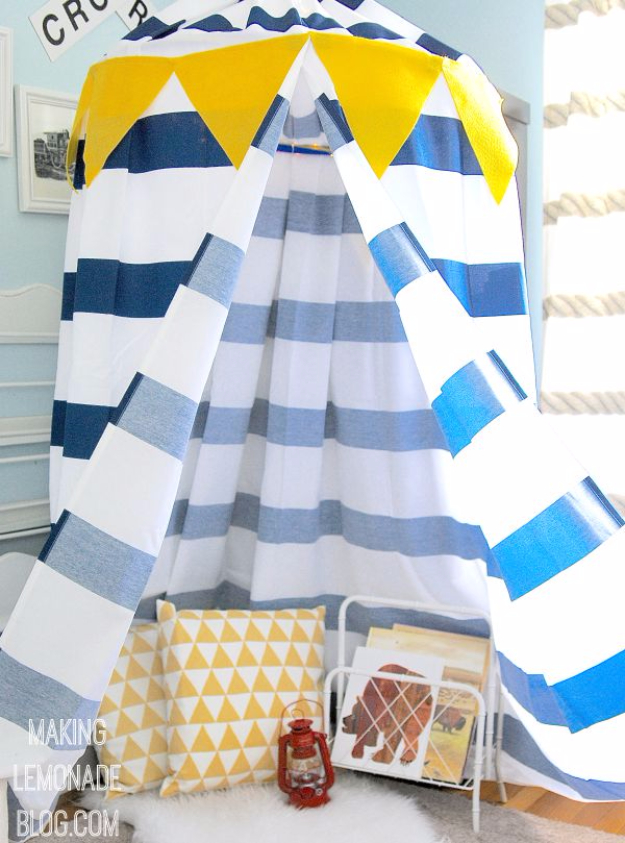 Best Sewing Projects to Make For Boys - Play Canopy - Creative Sewing Tutorials for Baby Kids and Teens - Free Patterns and Step by Step Tutorials for Jackets, Jeans, Shirts, Pants, Hats, Backpacks and Bags - Easy DIY Projects and Quick Crafts Ideas #sewing #kids #boys #sewingprojects