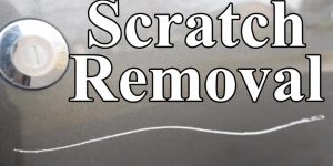 He Shows You The Safest Best Way To Remove Scratches From Your Car Permanently And Easily!