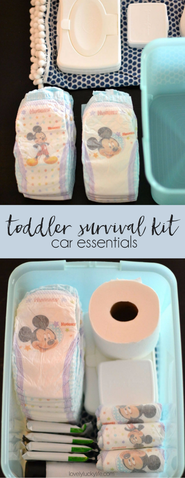 DIY Car Accessories and Ideas for Cars - Toddler Survival Kit Car Essentials - Interior and Exterior, Seats, Mirror, Seat Covers, Storage, Carpet and Window Cleaners and Products - Decor, Keys and Iphone and Tablet Holders - DIY Projects and Crafts for Women and Men