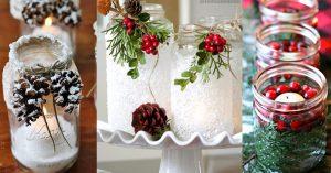 28 Most Beautiful Christmas Luminaries