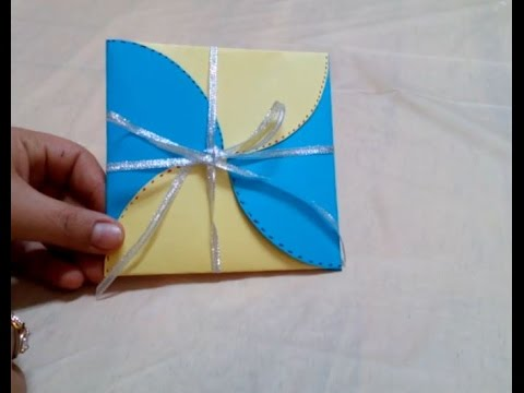 She shows us how to make your own greeting cards and save money addthis sharing buttons m4hsunfo