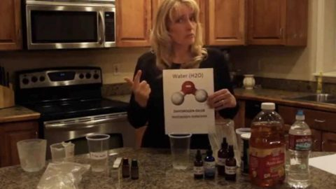 Scientifically Proven DIY Antibiotic That Really Works! | DIY Joy Projects and Crafts Ideas
