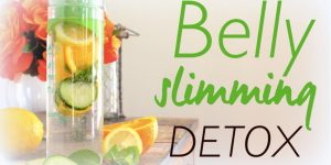 Feel Healthier In The New Year By Making This Simple Drink And Slim Down Your Belly At The Same Time!