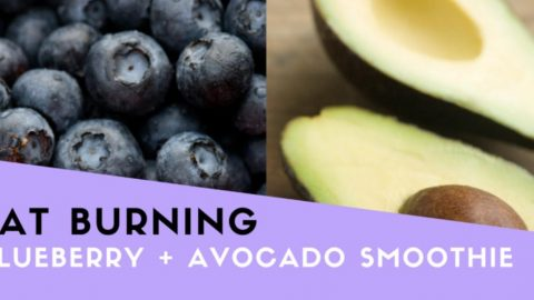 She Shows You How To Make This Remarkable Fat Burning Smoothie So Get Ready To Put On A Swimsuit! | DIY Joy Projects and Crafts Ideas