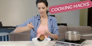 Awesome Cooking Hacks That Will Blow Your Mind And Make Your Life Easier!