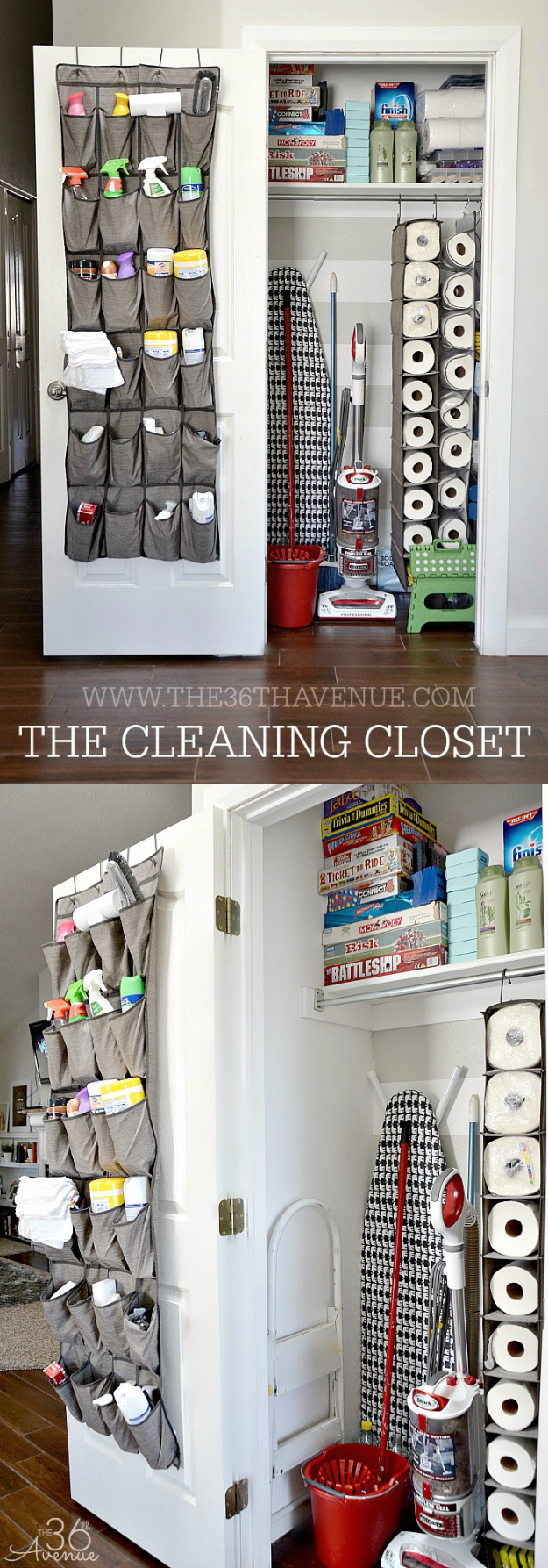 31 best diy organizing ideas for the new year - Cleaning and organizing tips for bedroom ...