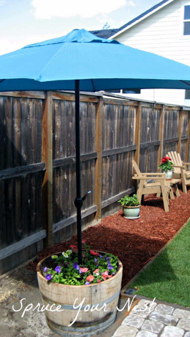 DIY Landscaping Ideas for the Outdoors - DIY Landscaping To Boost Curb Appeal - Best Do It Yourself Ideas for Yard Projects, Camping, Patio and Spending Time in Garden and Outdoors - Step by Step Tutorials and Project Ideas for Backyard Fun, Cooking and Seating