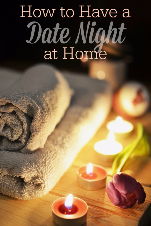 DIY Date Night Ideas - Date Night At Home - Creative Ways to Go On Inexpensive Dates - Creative Ways for Couples to Spend Time Together creative date nights diy idea