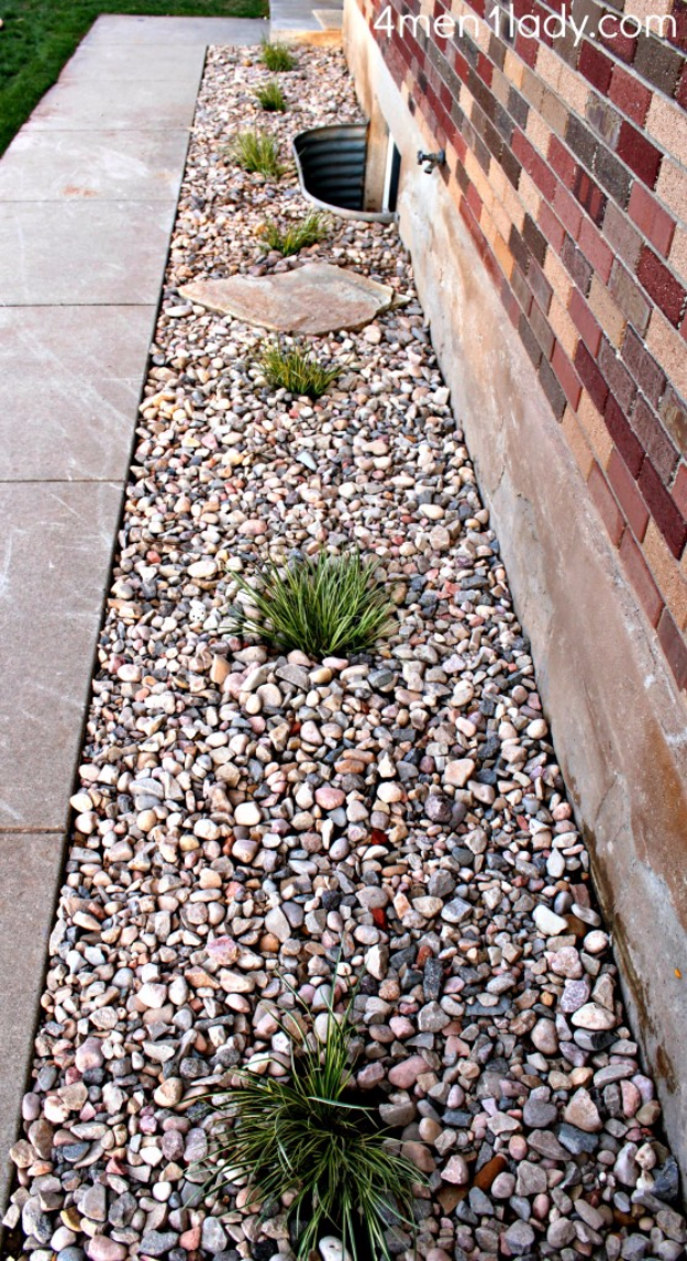 30 clever diy ideas for the outdoors diy ideas for the outdoors easy outdoor landscaping best do it yourself ideas for solutioingenieria Image collections