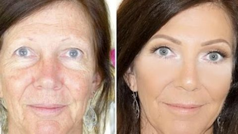 Watch How She Transforms This Lady's Skin With Some Amazing Tips! | DIY Joy Projects and Crafts Ideas