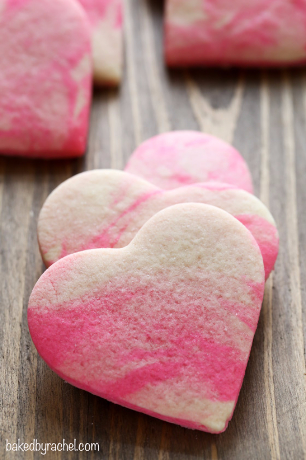33 Valentine Cookie Recipes - DIY Joy