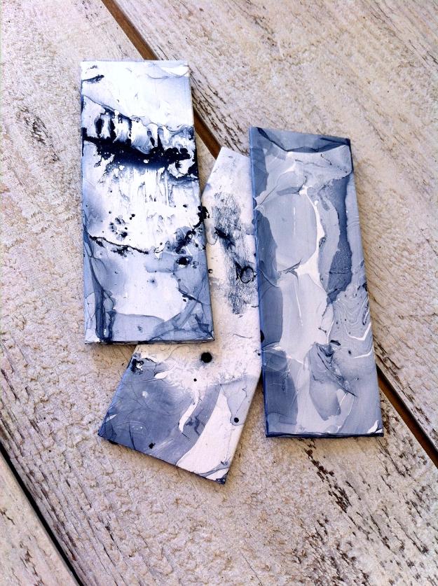 31 creative nail polish crafts diy nail polish crafts nail polish planks easy and cheap craft ideas for girls solutioingenieria Choice Image