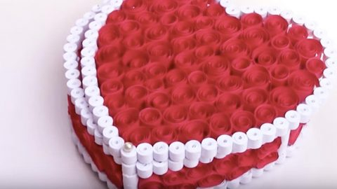 make a extra special gift for your loved one this valentines day, Ideas
