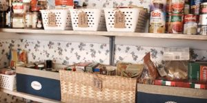 32 Smart Dollar Store Ideas To Organize Your Kitchen