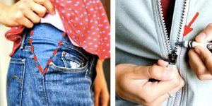 33 Clothing Hacks That Will Save You Money