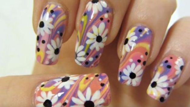 Quick Nail Art Ideas