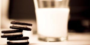 I Thought Nothing Could Be Better Than Milk and Oreos Until I Tried These!