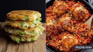33 Best Recipes To Make With A Bag of Rice