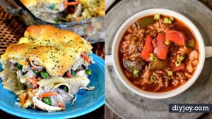 37 Healthy Crockpot Recipes You Can Prep and Freeze Ahead of Time