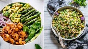 38 Salad Recipes You Will Want To Make For Dinner Tonight