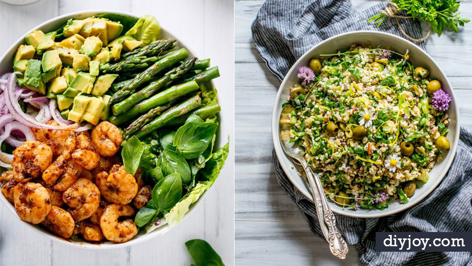 Best dinner salad recipes easy salads to make for quick and best dinner salad recipes easy salads to make for quick and healthy dinners healthy forumfinder Choice Image