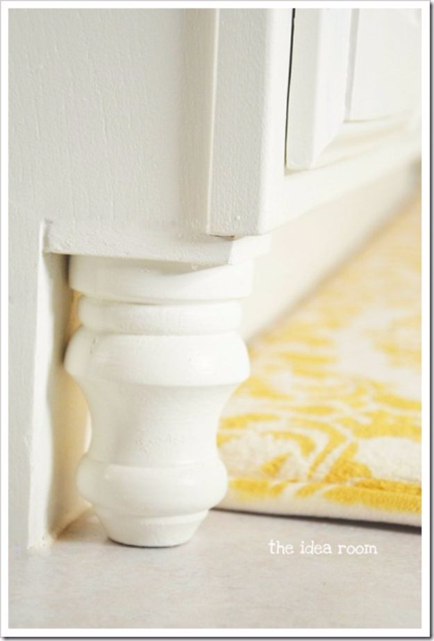 DIY Home Improvement On A Budget - Add Wood Accents - Easy and Cheap Do It Yourself Tutorials for Updating and Renovating Your House - Home Decor Tips and Tricks, Remodeling and Decorating Hacks - DIY Projects and Crafts by DIY JOY #diy