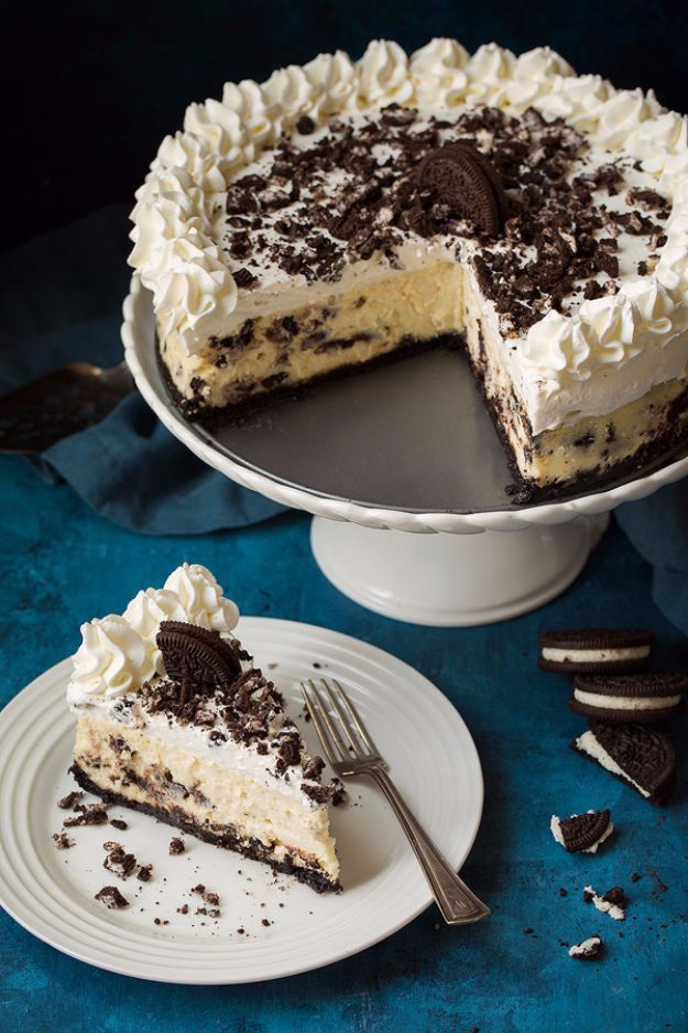 38 Best Cheesecake Recipes Ever Created