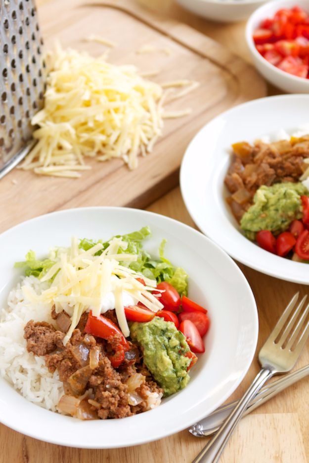 Healthy Crockpot Recipes to Make and Freeze Ahead - Crockpot Salsa Beef - Easy and Quick Dinners, Soups, Sides You Make Put In The Freezer for Simple Last Minute Cooking - Low Fat Chicken, Veggies, Stews, Vegetable Sides and Beef Meals for Your Slow Cooker and Crock Pot http://diyjoy.com/healthy-crockpot-recipes