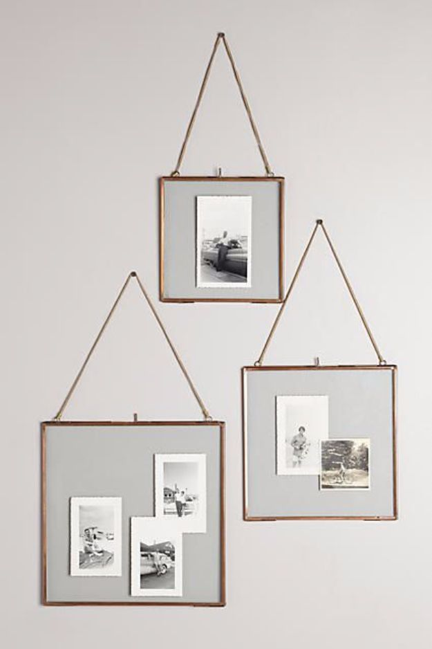 Tips And Tricks For Hanging Photos Frames Diy Knock Off Anthropologie Frame