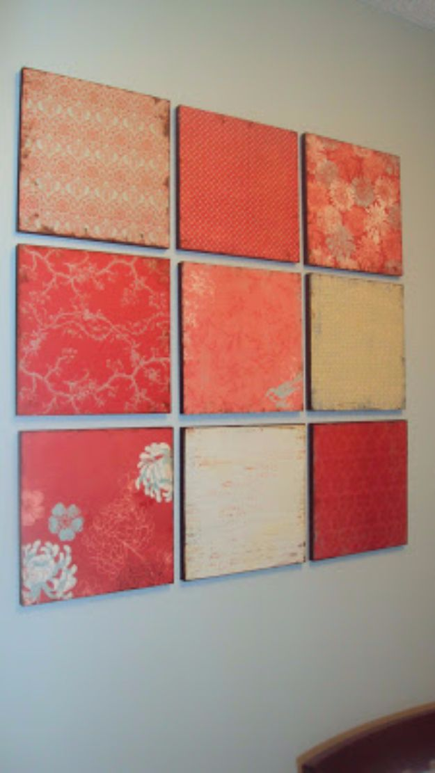 36 diy canvas painting ideas - page 5 of 8