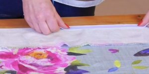 Beginners At Sewing — Here's A Sewing Project You'll Want To Try!