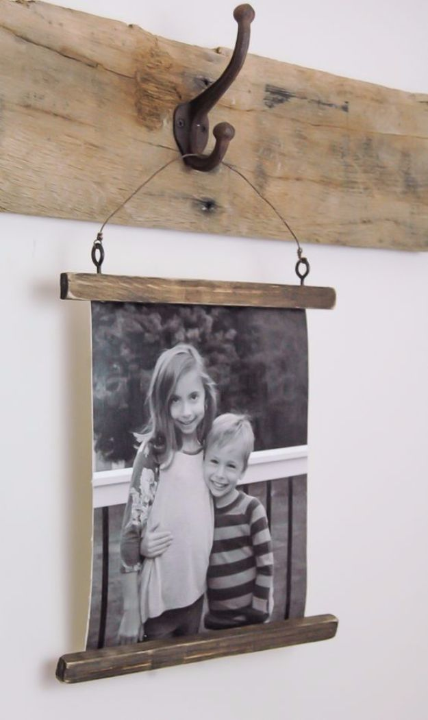 Picture hanging tips picture hanging tips fascinating how for Hang photos from wire