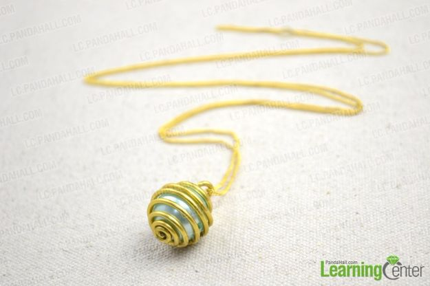 DIY Necklace Ideas - Single Pearl Necklace - Easy Handmade Necklaces with Step by Step Tutorials - Pendant, Beads, Statement, Choker, Layered Boho, Chain and Simple Looks - Creative Jewlery Making Ideas for Women and Teens, Girls - Crafts and Cool Fashion Ideas for Women, Teens and Teenagers #necklaces #diyjewelry #jewelrymaking #teencrafts