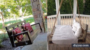 30 DIY Swings You Will Want To Be Sitting In This Year