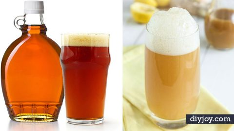 31 Best Homemade Beer Recipes | DIY Joy Projects and Crafts Ideas