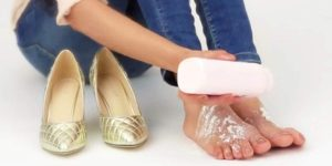 She Got Tired Of Buying Painful New Shoes And Found 6 Tricks To Eliminate These Problems…
