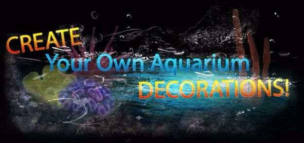 DIY Aquarium Ideas - Aquarium Decorations - Cool and Easy Decorations for Tank Aquariums, Mason Jar, Wall and Stand Projects for Fish - Creative Background Ideas - Fun Tutorials for Kids to Make With Plants and Decor - Best Home Decor and Crafts by DIY JOY