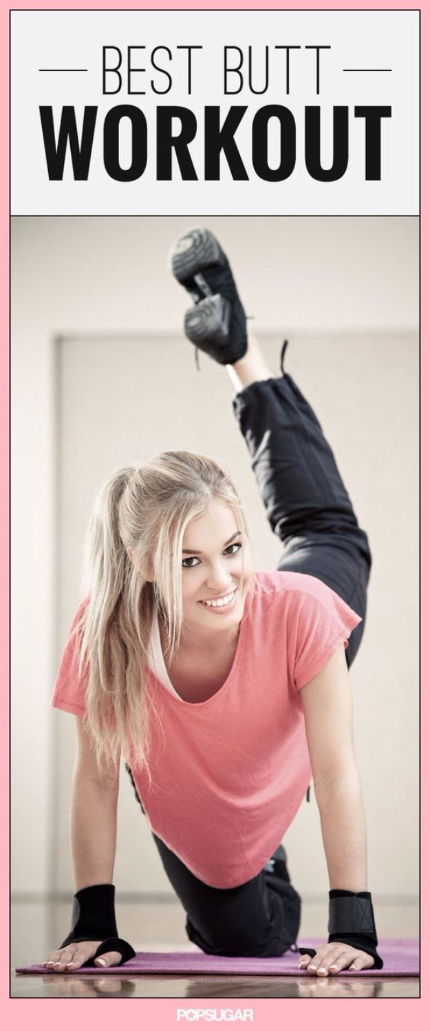 Best Quick At Home Workouts - Best Butt Workout - Easy Tutorials and Work Out Ideas for Strength Training and Exercises - Step by Step Tutorials for Butt Workouts, Abs Tummy and Stomach, Legs, Arms, Chest and Back - Fast 5 and 10 Minute Workouts You Can Do On Your Lunch Break, In Car, in Hotel #exercise #health