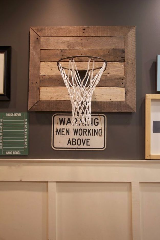 50 Best Diy Mancave Decor Ideas Diy Joy